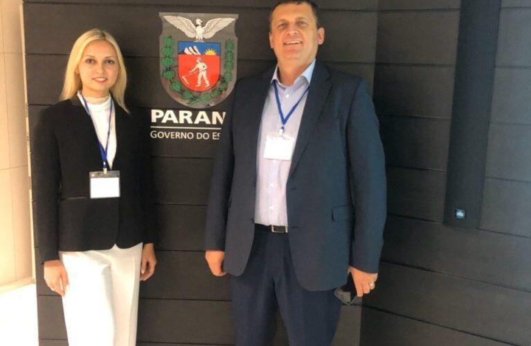 IDIS2GO Business Forum in Parana